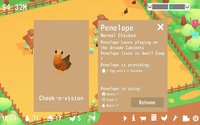 Cкриншот Cheeky Chooks, изображение № 1643498 - RAWG