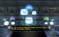 Cкриншот Fallout: New Vegas - Old World Blues, изображение № 575831 - RAWG