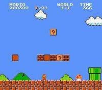 Cкриншот Super Mario Bros., изображение № 248526 - RAWG