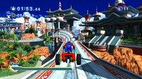 Cкриншот Sonic Generations, изображение № 130981 - RAWG