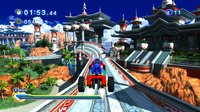 Sonic Generations screenshot, image №130981 - RAWG