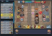 Cкриншот Hero Academy, изображение № 181514 - RAWG