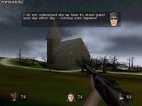 Cкриншот Codename: Eagle, изображение № 326126 - RAWG