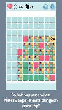 Cкриншот Puzzle Sweeper, изображение № 61942 - RAWG