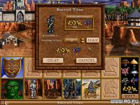 Heroes of Might and Magic 2: The Succession Wars screenshot, image №335311 - RAWG