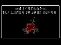 Cкриншот Wizardry V: Heart of the Maelstrom, изображение № 758124 - RAWG