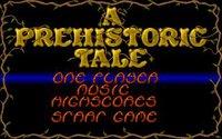 Cкриншот A Prehistoric Tale, изображение № 745056 - RAWG