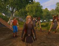 Cкриншот Аллоды Онлайн, изображение № 486907 - RAWG