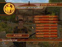 Cкриншот Cabela's Big Game Hunter 2006 Trophy Season, изображение № 438221 - RAWG