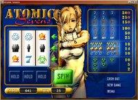 Cкриншот Atomic Sevens, изображение № 406575 - RAWG