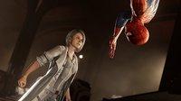 Marvel's Spider-Man - Silver Lining screenshot, image №2246190 - RAWG