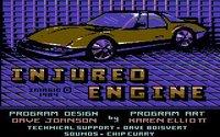 Cкриншот Injured Engine, изображение № 755674 - RAWG