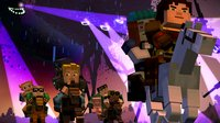 Cкриншот Minecraft: Story Mode - Episode 4: A Block and a Hard Place, изображение № 627071 - RAWG