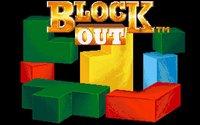 Blockout (1991) screenshot, image №738880 - RAWG