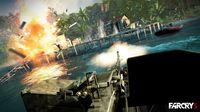 Cкриншот Far Cry 3, изображение № 161742 - RAWG