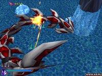 Cкриншот Xenic, изображение № 298432 - RAWG