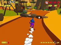 Cкриншот Страусиные бега, изображение № 372837 - RAWG