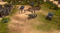 Cкриншот Codename: Panzers, Phase One, изображение № 106362 - RAWG