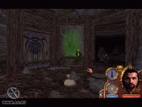 Cкриншот Lands of Lore: Guardians of Destiny, изображение № 292123 - RAWG