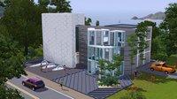 Cкриншот Sims 3: Времена года, The, изображение № 329221 - RAWG