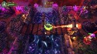 Demon's Crystals screenshot, image №96952 - RAWG