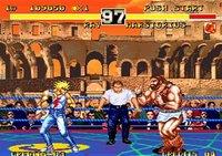 Cкриншот FIGHTERS HISTORY DYNAMITE, изображение № 791310 - RAWG