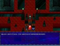 Cкриншот Chronicles of a Dark Lord: Rhapsody Clash, изображение № 196408 - RAWG