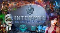 Cкриншот Interpol: The Trail of Dr. Chaos, изображение № 488082 - RAWG
