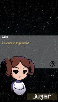 Cкриншот STAR WARS: REBEL FORCE, изображение № 2249520 - RAWG