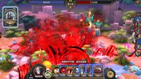 The Chronicles of Dragon Wing - Reborn screenshot, image №639161 - RAWG