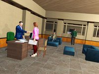 Cкриншот City Bank Cashier Simulator, изображение № 2030952 - RAWG