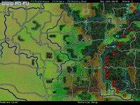 Cкриншот Patton Strikes Back: The Battle of the Bulge, изображение № 344984 - RAWG