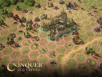 Cкриншот Rise of Warlords - RoW, изображение № 2873777 - RAWG