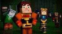 Cкриншот Minecraft: Story Mode, изображение № 141440 - RAWG