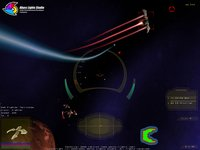 Cкриншот Abyss Lights: Frozen Systems, изображение № 391883 - RAWG