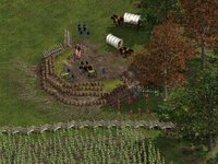 Cкриншот American Conquest: Divided Nation, изображение № 425527 - RAWG