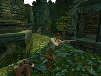 Cкриншот Indiana Jones and the Emperor's Tomb, изображение № 226805 - RAWG