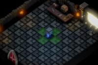 Cкриншот Crossy Dungeon (Version 2.0), изображение № 2185940 - RAWG