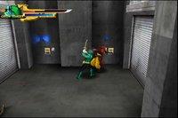 Cкриншот Power Rangers Samurai, изображение № 258140 - RAWG