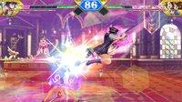 SNK Heroines: Tag Team Frenzy screenshot, image №1596265 - RAWG