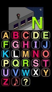 ABC for Kids: Alphabet People screenshot, image №1571426 - RAWG