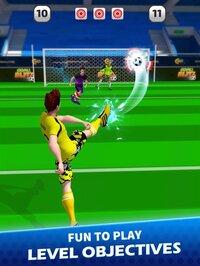 Cкриншот Goal Blitz, изображение № 2432821 - RAWG