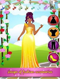 Cкриншот Elsa Fashion Model, изображение № 1740058 - RAWG