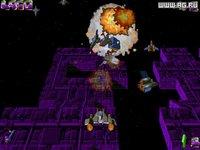 Cкриншот 3D Hyper Space Fighters, изображение № 311710 - RAWG