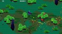 Cкриншот Ranger vs. Space Mutants, изображение № 850934 - RAWG