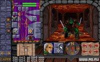 Cкриншот Dungeon Hack, изображение № 330843 - RAWG