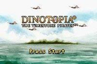 Cкриншот Dinotopia: The Timestone Pirates, изображение № 731582 - RAWG