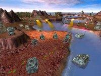Massive Assault screenshot, image №180385 - RAWG
