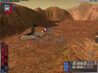 Cкриншот Starship Troopers: Terran Ascendancy, изображение № 329686 - RAWG