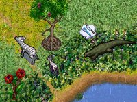 SimAnimals Africa screenshot, image №252901 - RAWG